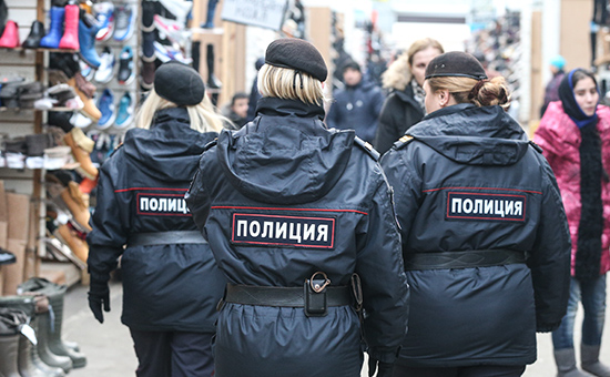Путин предложил посредничество Кремля в спорах бизнеса и силовиков