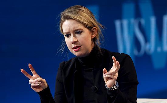 Forbes обнулил состояние самой молодой женщины-миллиардера в мире