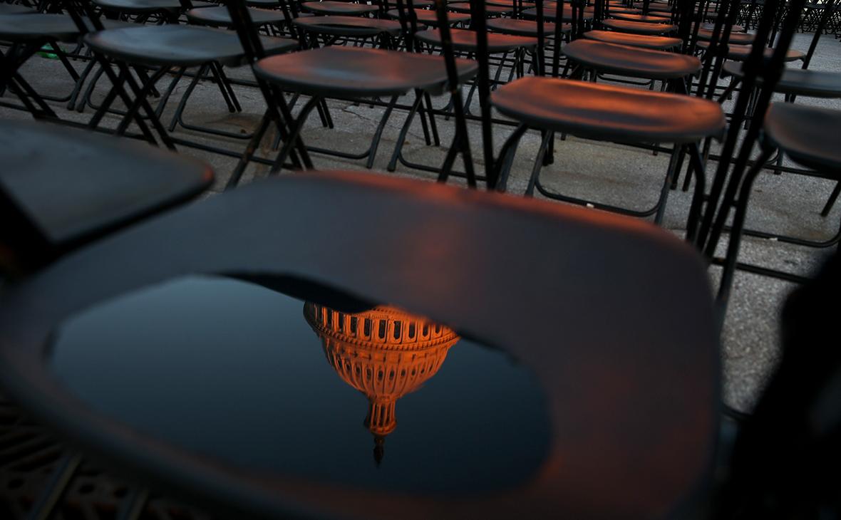 Фото: Daniel Acker / Bloomberg