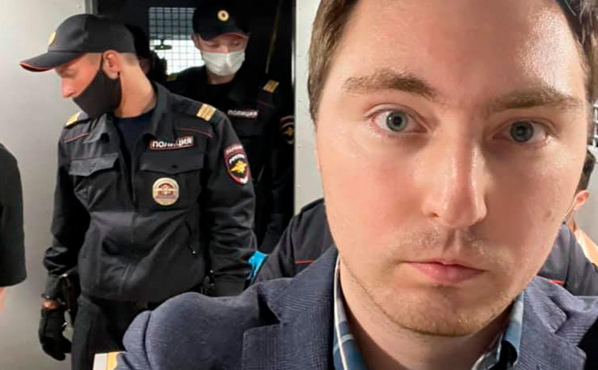 Кирилл Гончаров