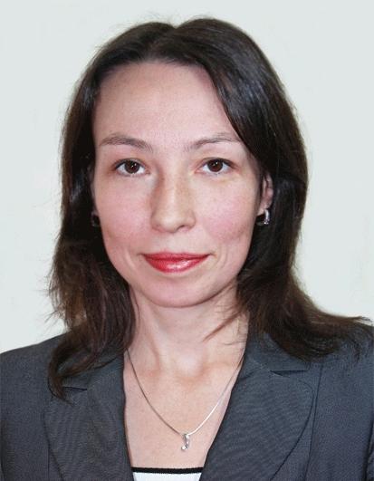 Юлия Овчинникова, IntermarkSavills