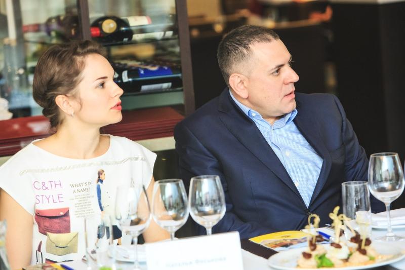 Игорь Крупицкий, учредитель группы компаний «Конти», сети ресторанов «Папаша Беппе», ресторана «Бон-бон», розничных сетей «Шиндорадо» и «Колесо»