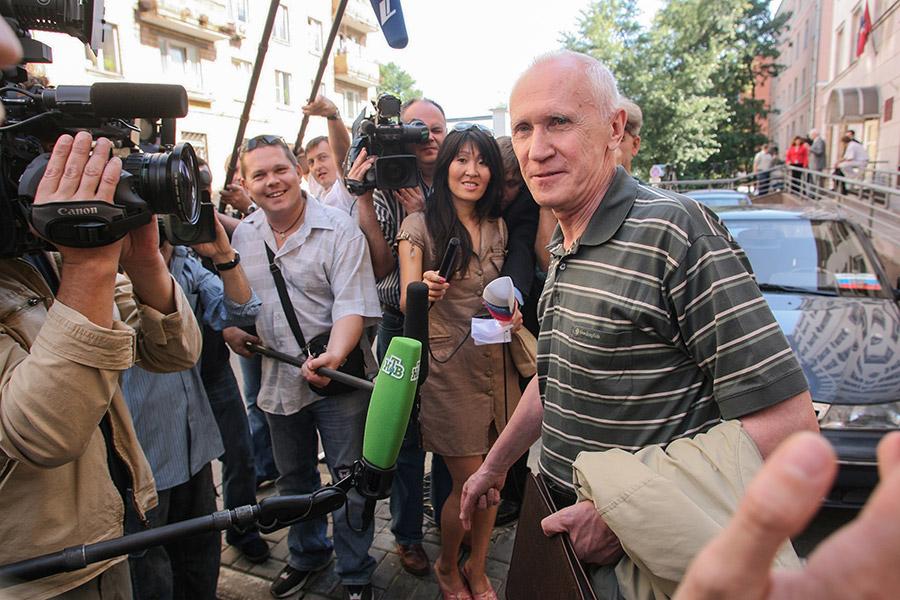 Фото: Денис Гришкин / ТАСС