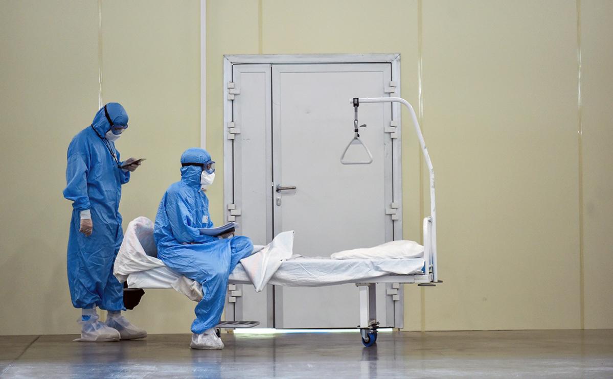 Эксперты указали на особенности дельта-штамма коронавируса