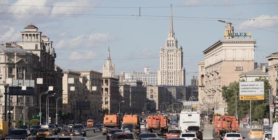 Фото: Алексей Белкин/ТАСС