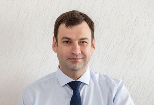 Бывший глава администрации Таганрога Андрей Лисицкий