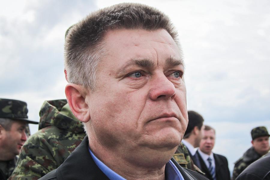 Фото:Трухан Василь / ИнА «Украинское фото»