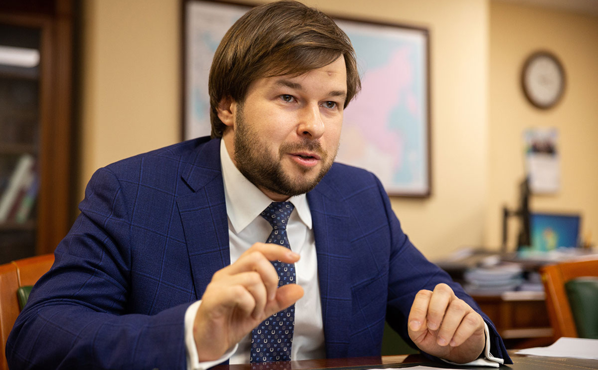 Павел Сорокин