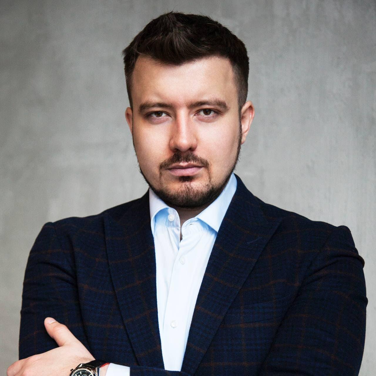 Марсель Муртазин