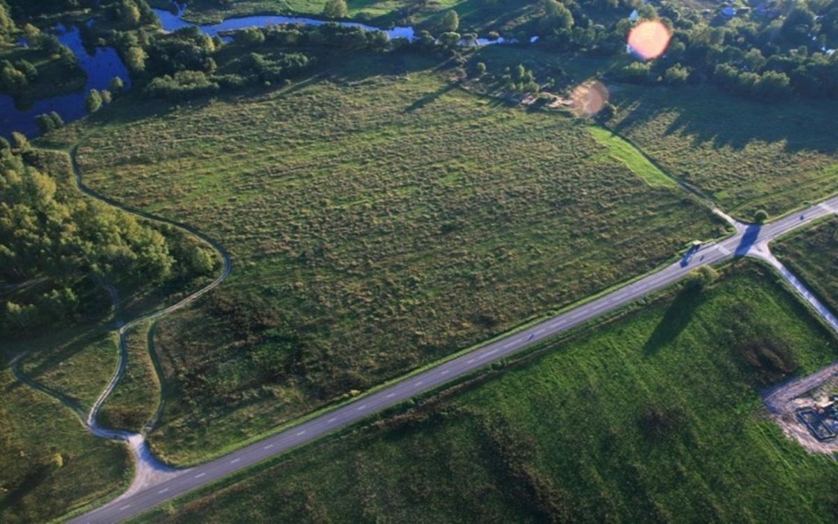 За год земельные участки в Подмосковье подорожали в среднем на 17,3%