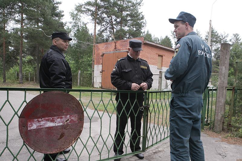 Фото:Игорь Подгорный/ТАСС