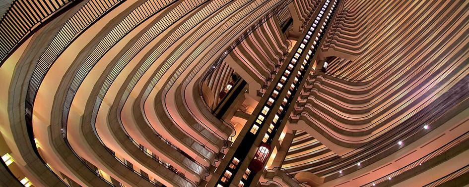 Фото:marriott.com