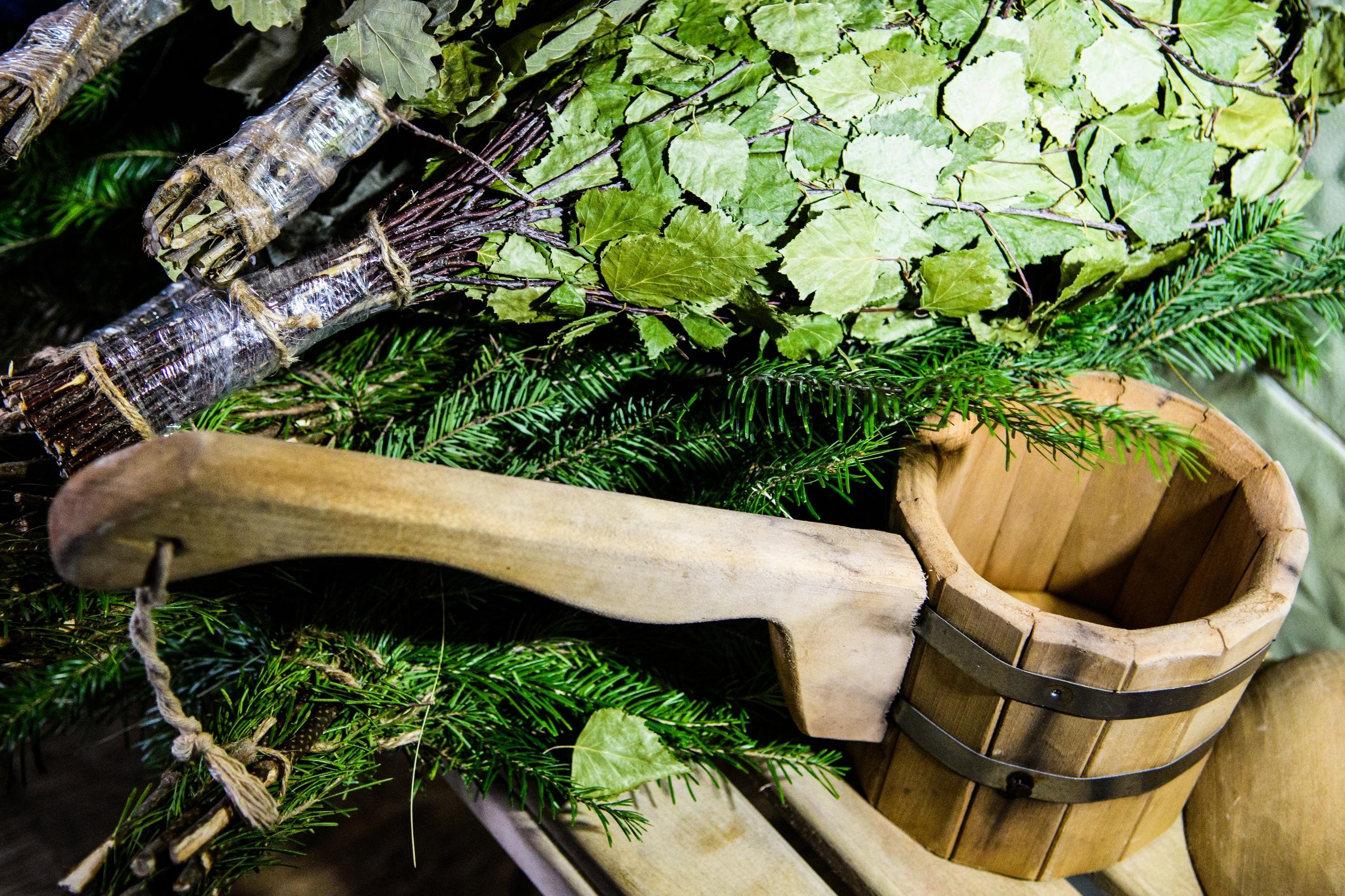 Образец деревянной бани будет выставлен на аукцион за 81 тыс. рублей