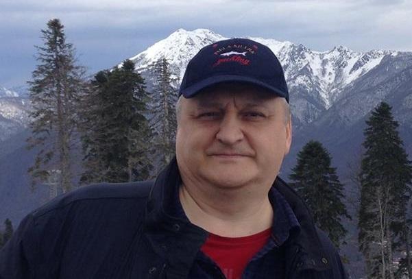 Совладелец компании «Информ-связь» Андрей Кулаженков