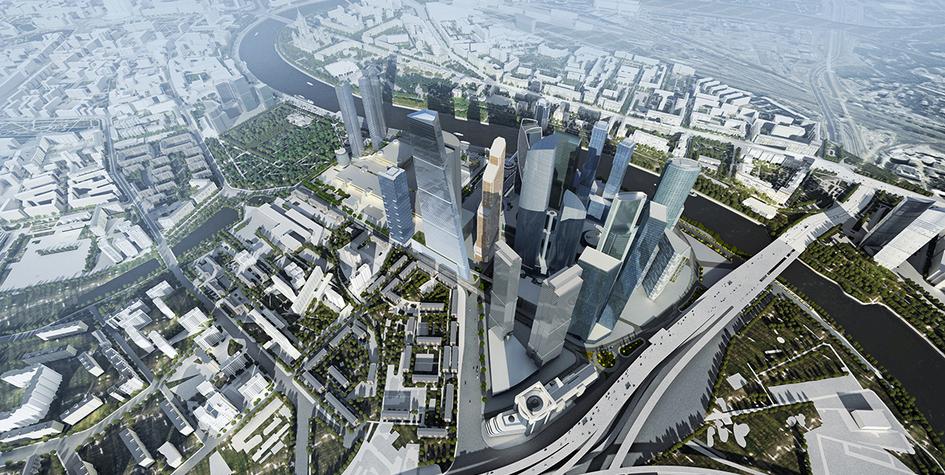 Фото: Сергей Скуратов Architects