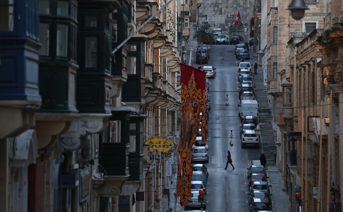 Мишустин одобрил изменения в соглашение по налогам с Мальтой