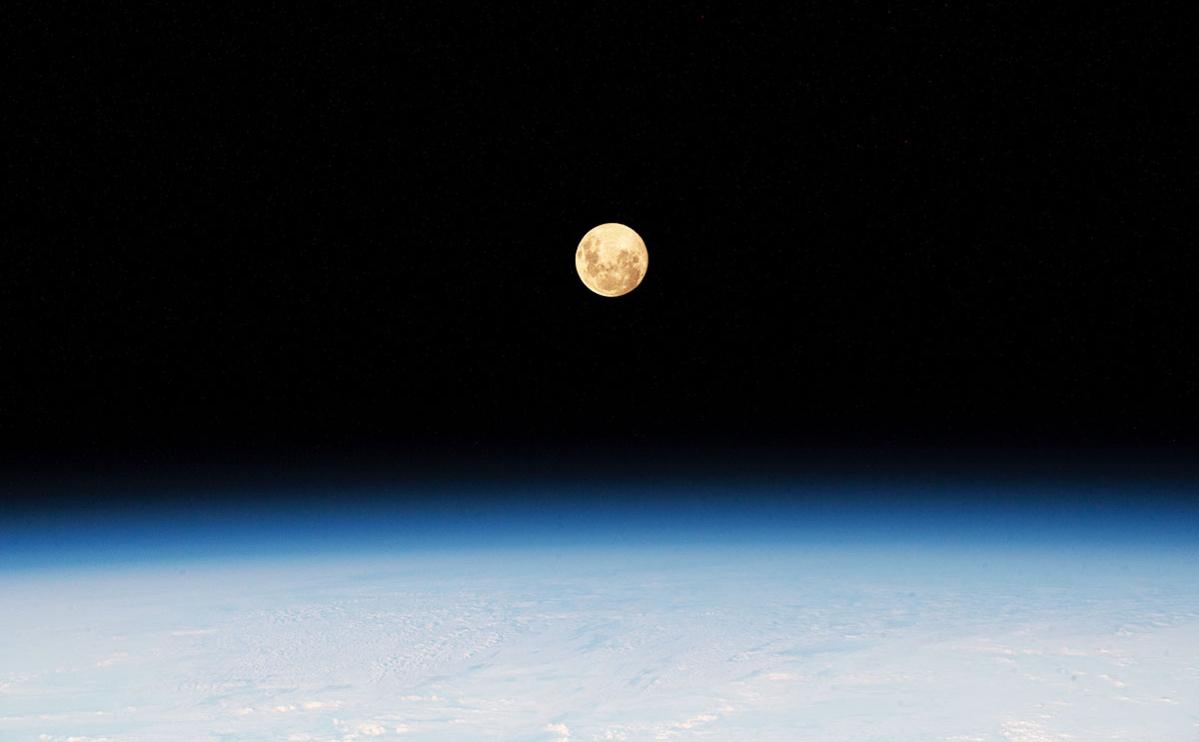 Фото:NASA / Keystone Press Agency / Global Look Press