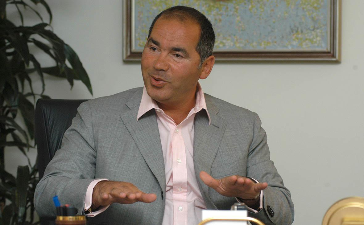Фархад Ахмедов
