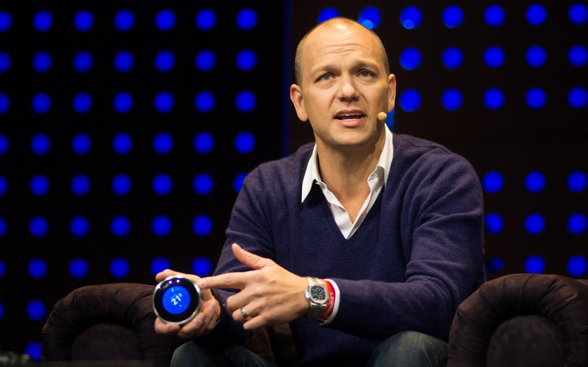 Основатель Nest Labs Тони Фэдделл