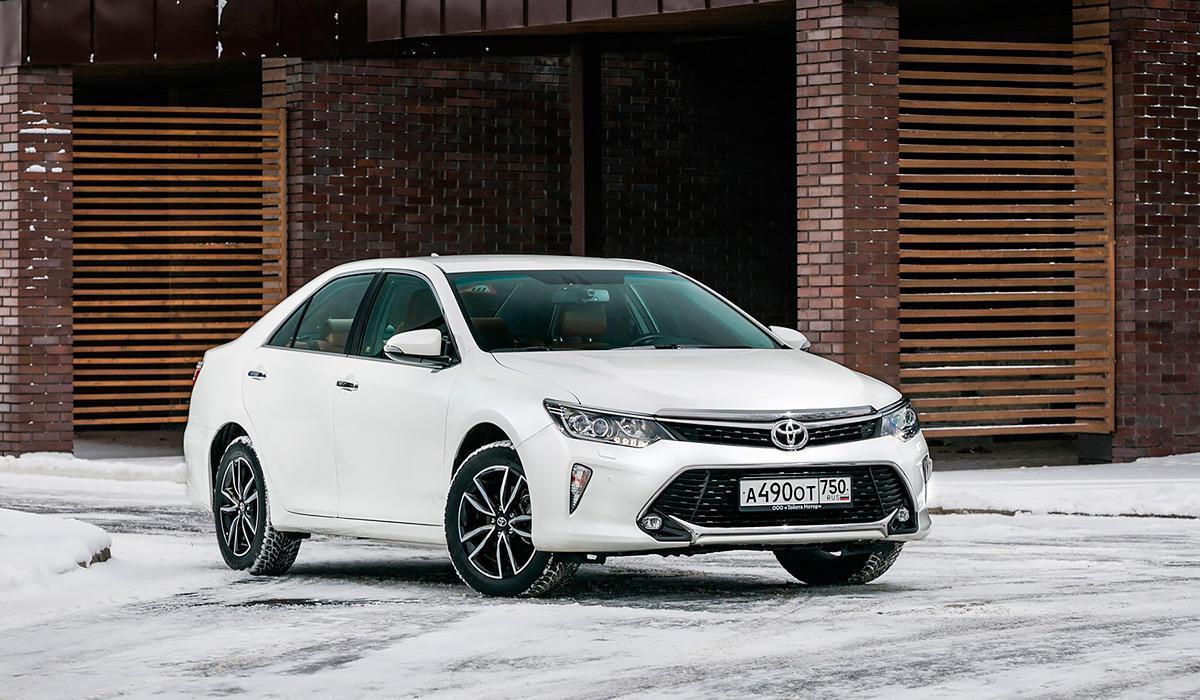 <p>За трехлетнюю Toyota Camry, по предварительной оценке, готовы были дать от 1,3 до 1,5 миллионов рублей.</p>