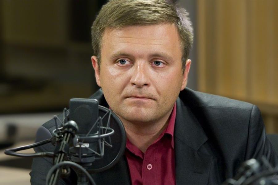 Матеуш Пискорский