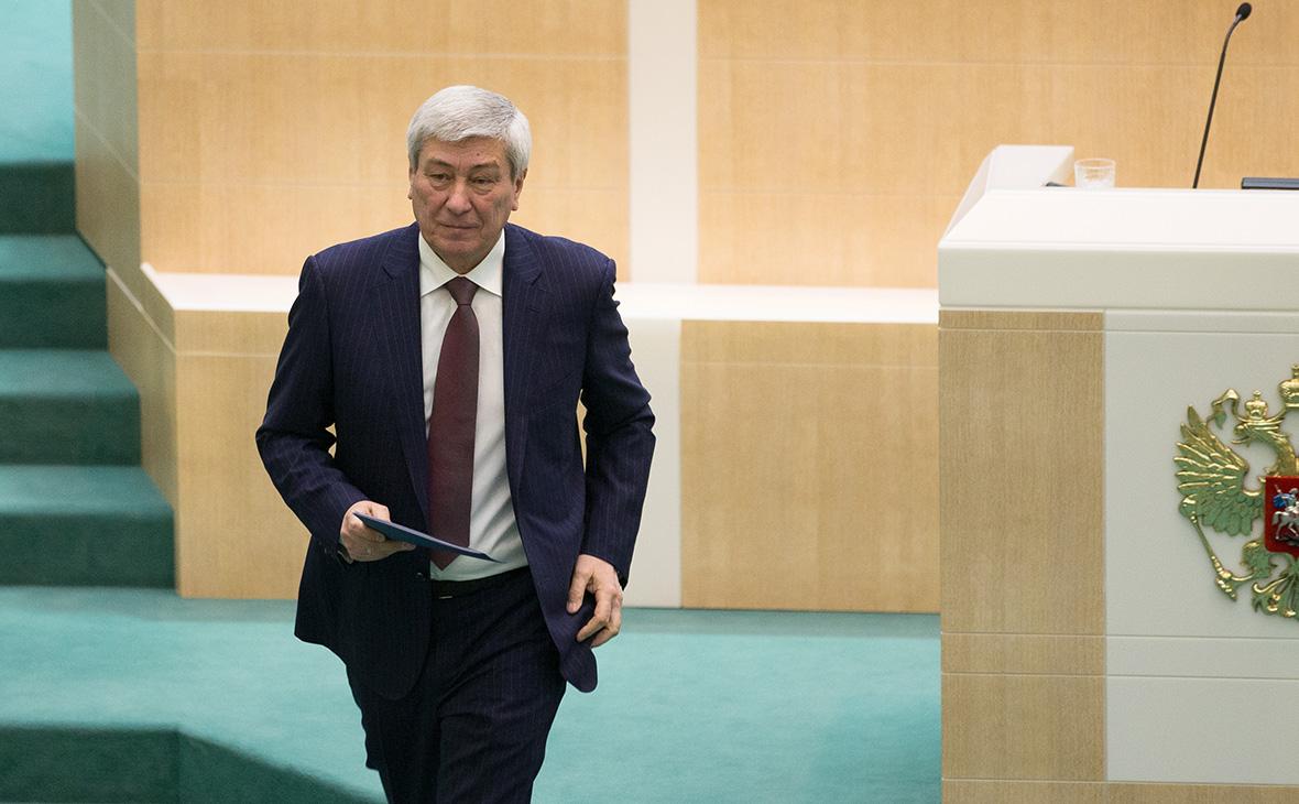 Юрий Чиханчин
