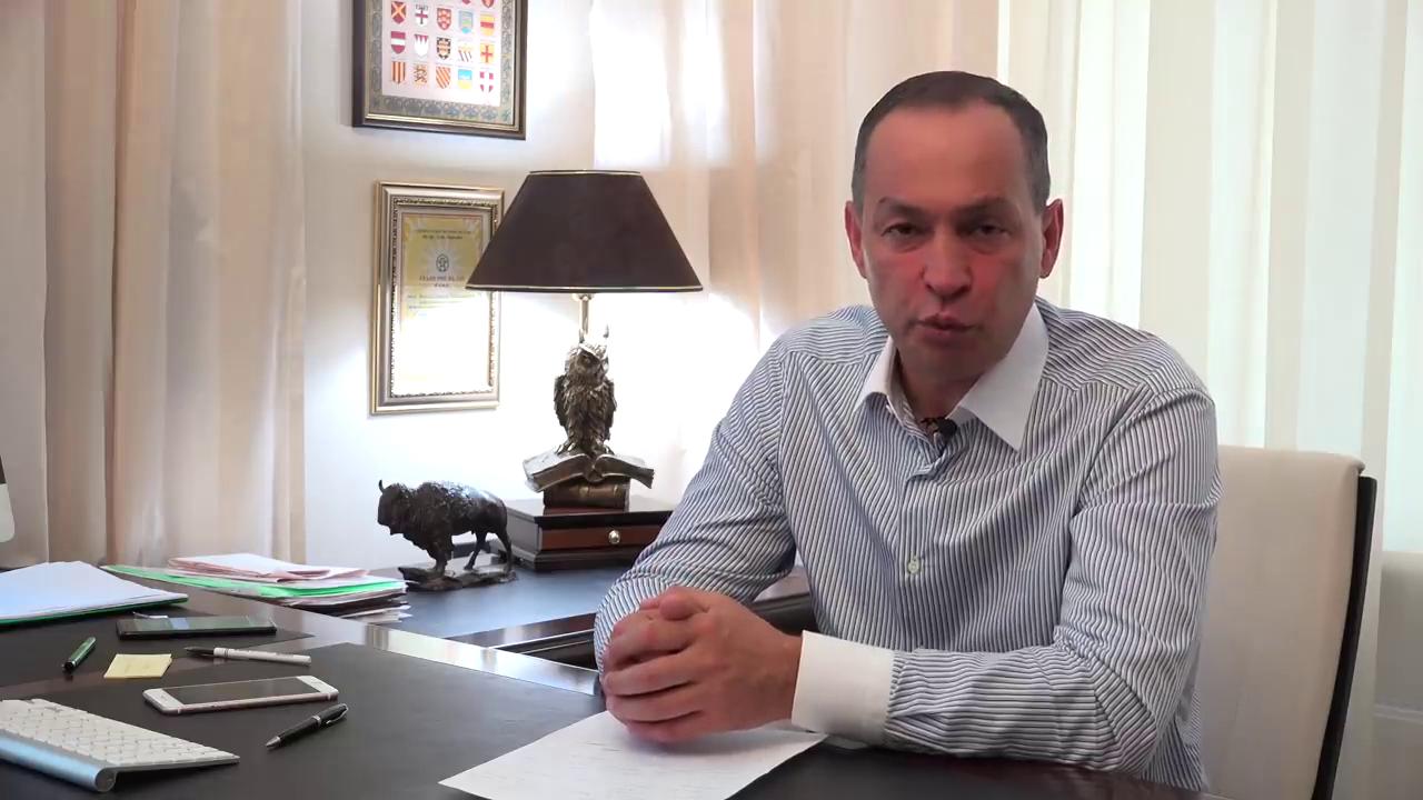 Видео: Влада Русина / YouTube
