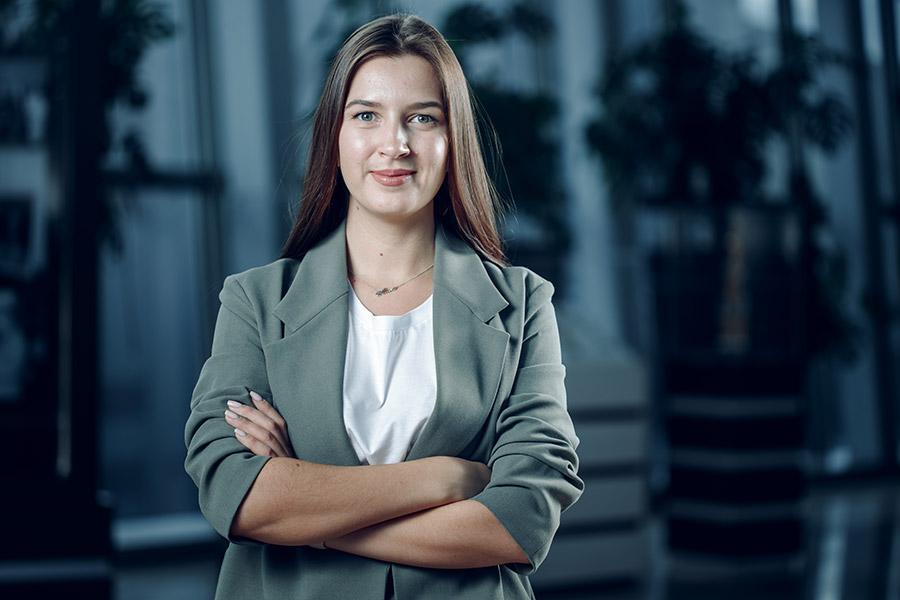 Алена Целовальникова