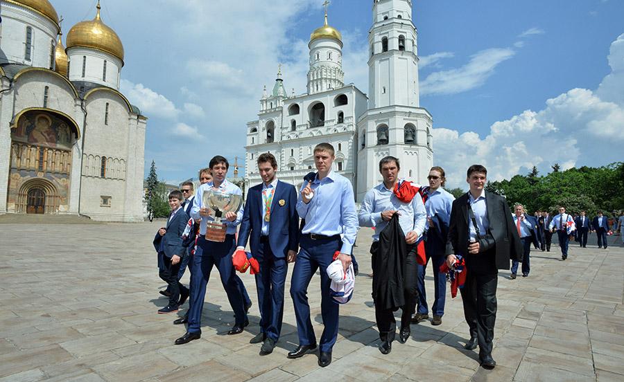 Фото:Юрий Кудобнов / Reuters