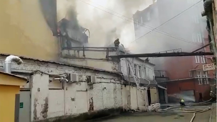 Видео:МЧС России