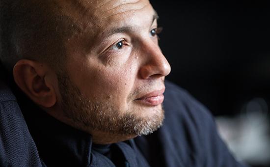 Бывший гендиректор издательского дома «Коммерсантъ» Демьян Кудрявцев