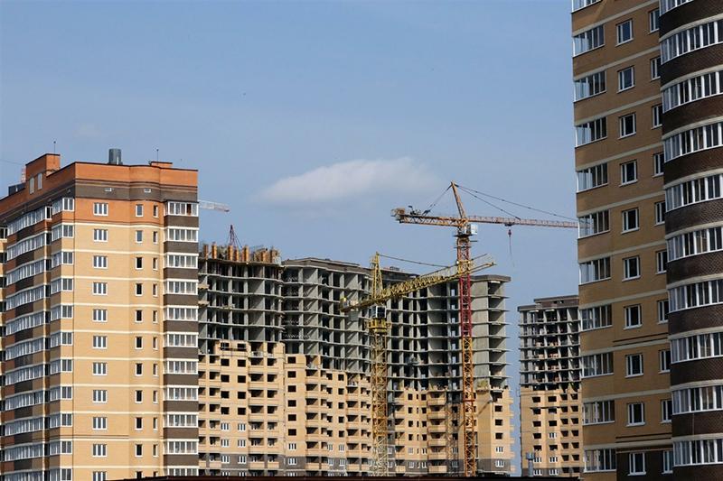 недвижимость москвы новостройки цена
