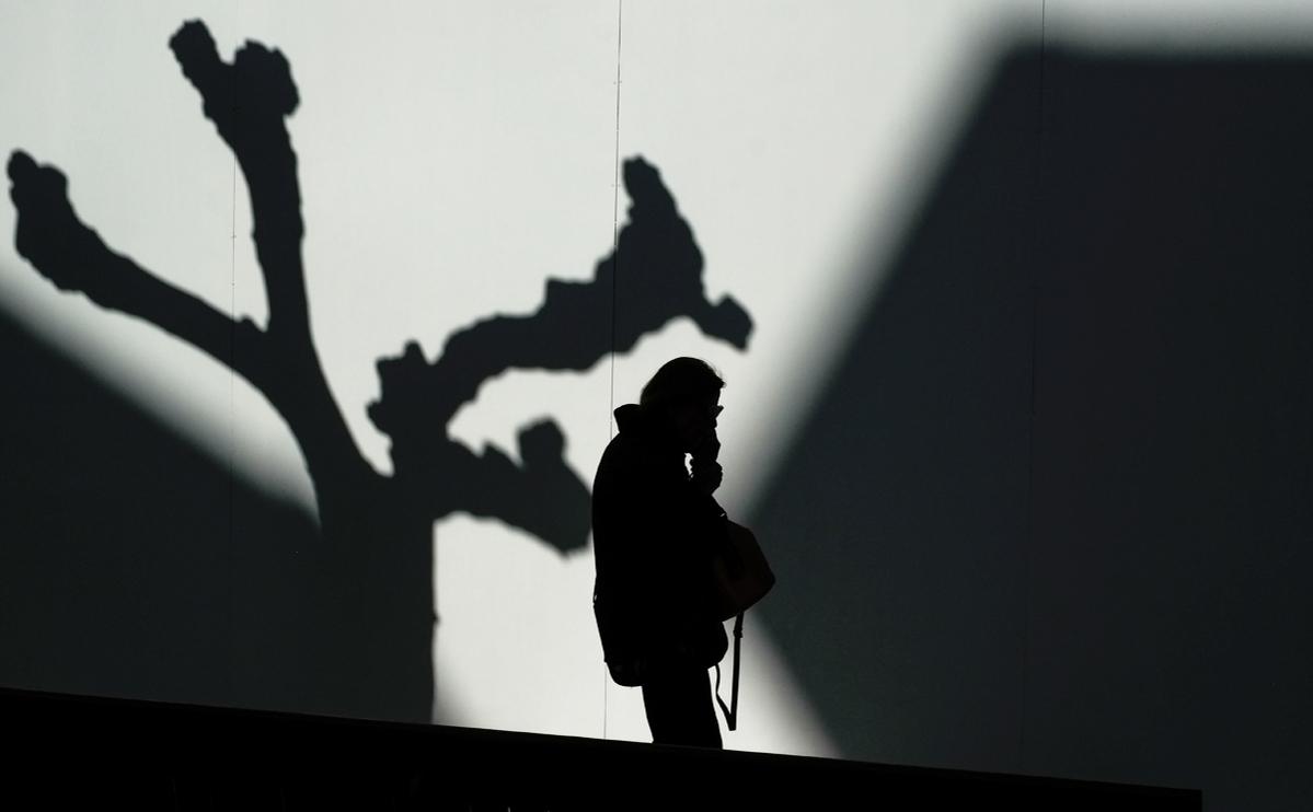 Фото:Alvaro Barrientos / AP