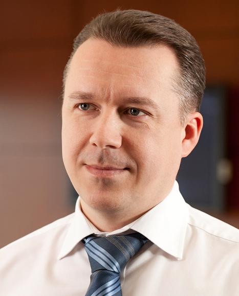 Сергей Чемерикин