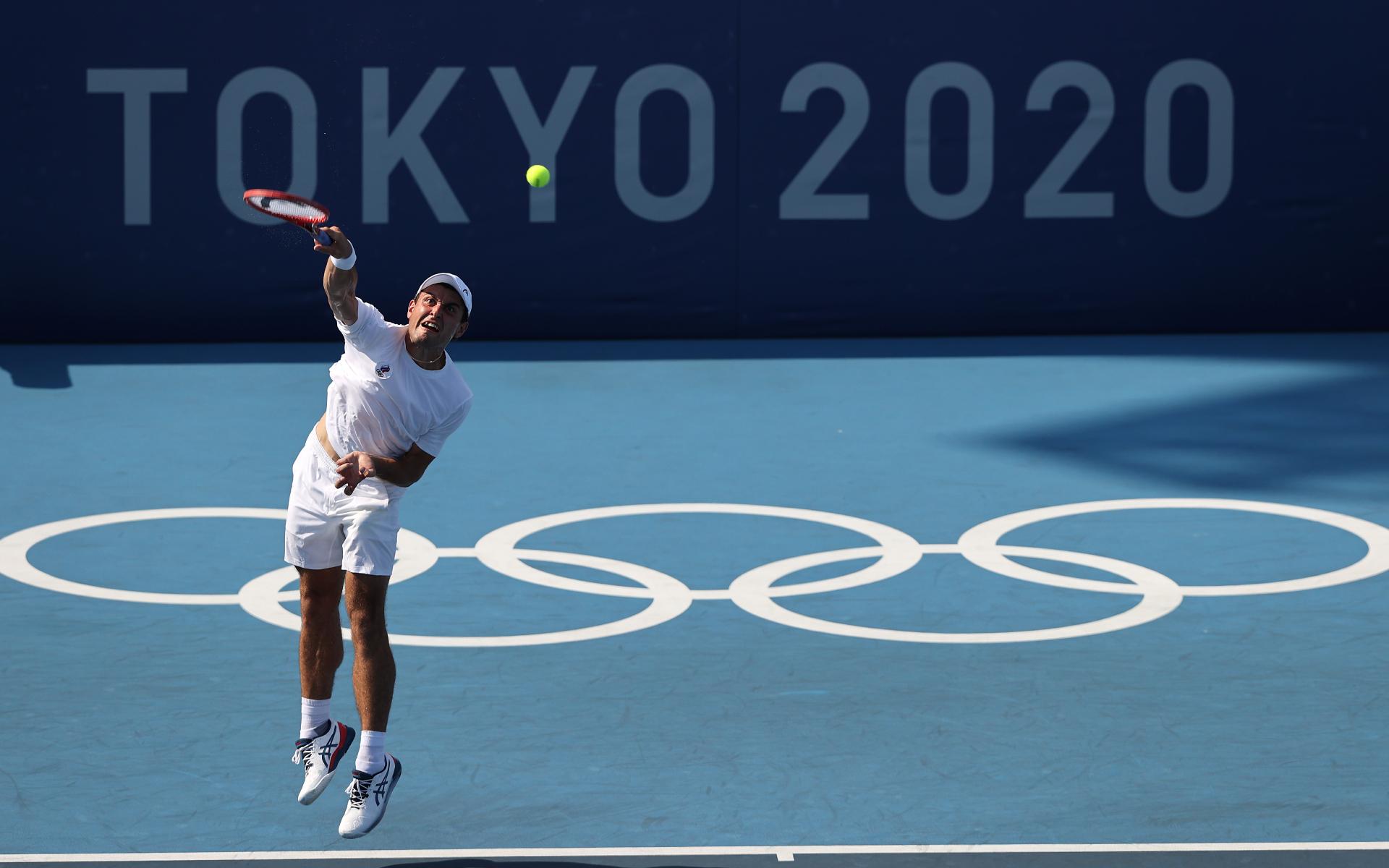 Фото:Аслан Карацев (Getty Images)