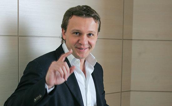 Акционер компании «ЦентрОбувь» Сергей Ломакин