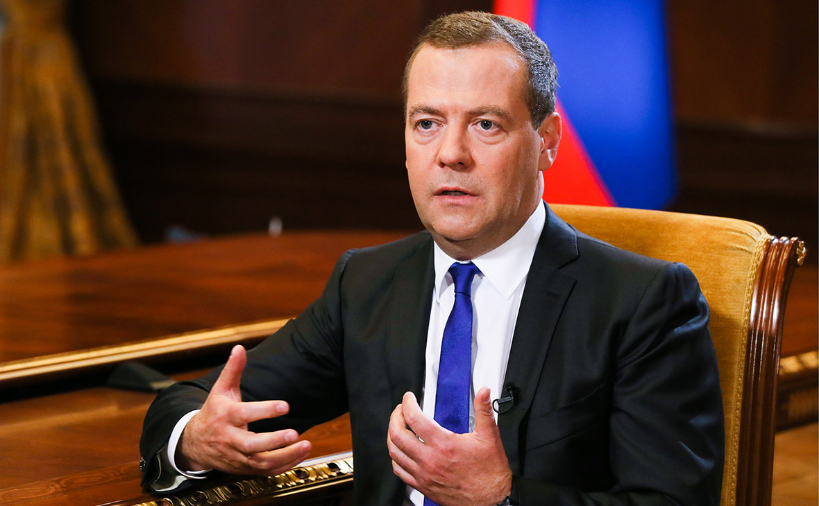 Великобритания внесла Россию в список главных угроз нацбезопасности