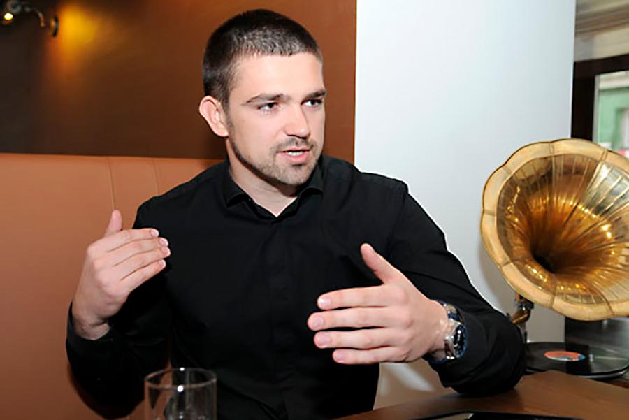 Фото:Руслан Новосёл / «Детектор медіа»