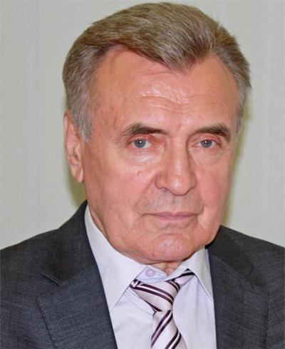 Виктор Полонов