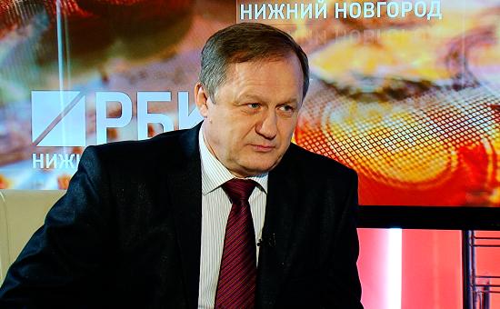 Владимир Аврамцев