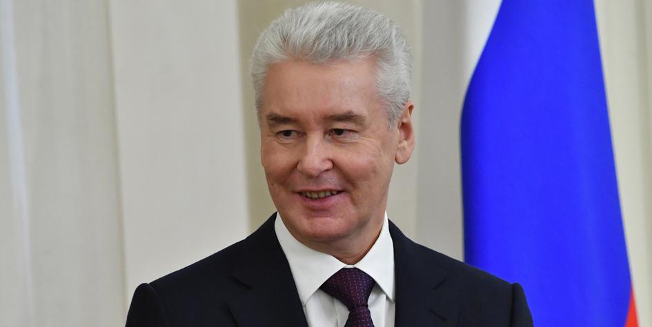 Собянин посоветовал организаторам матчей в «Лужниках» сделать выводы