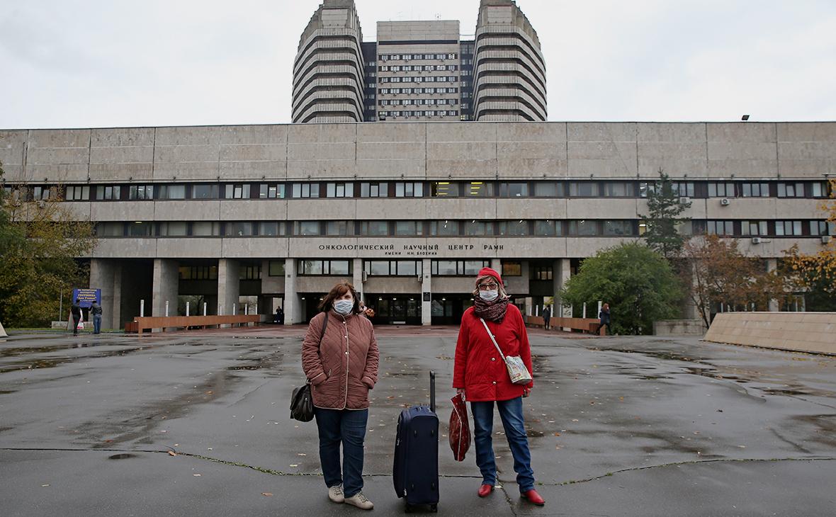 Фото:Михаил Александров / ТАСС