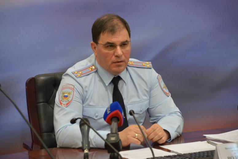 Сергей Волжинов