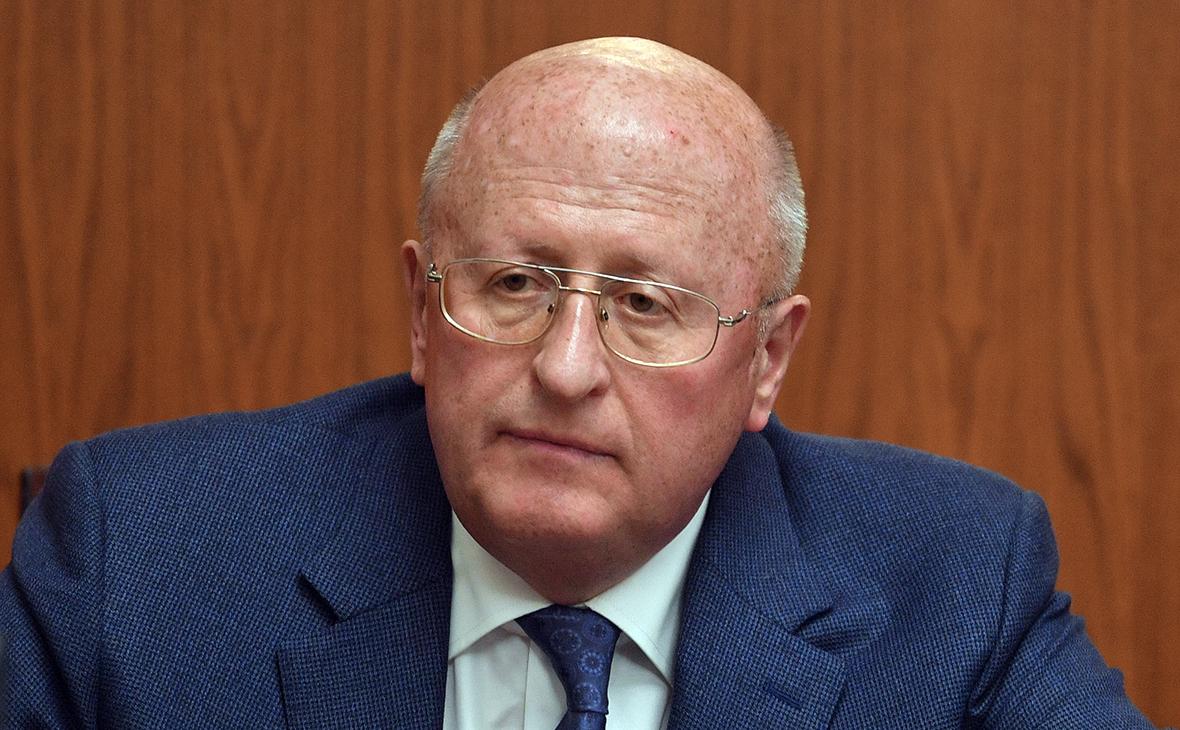 Александр Гинцбург
