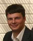 Фото: Директор по развитию компании Гуд Вуд Александр Дубовенко