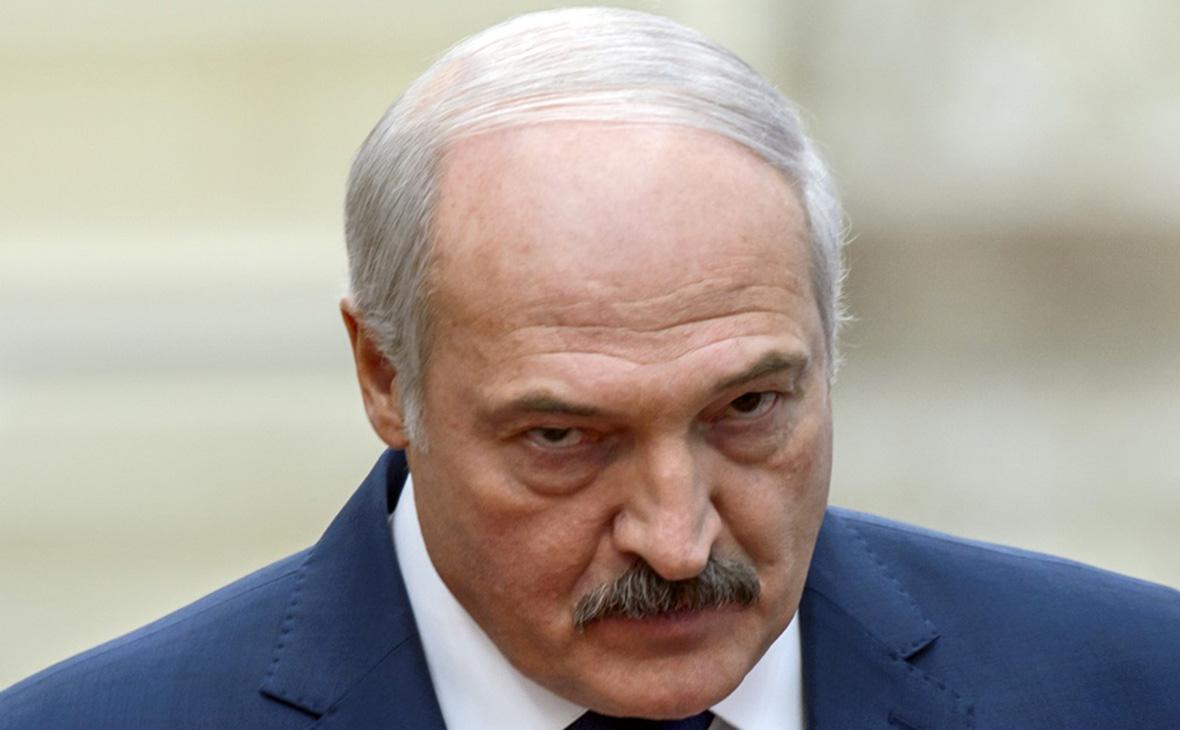 Лукашенко приказал коррупционерам не ждать от него пощады