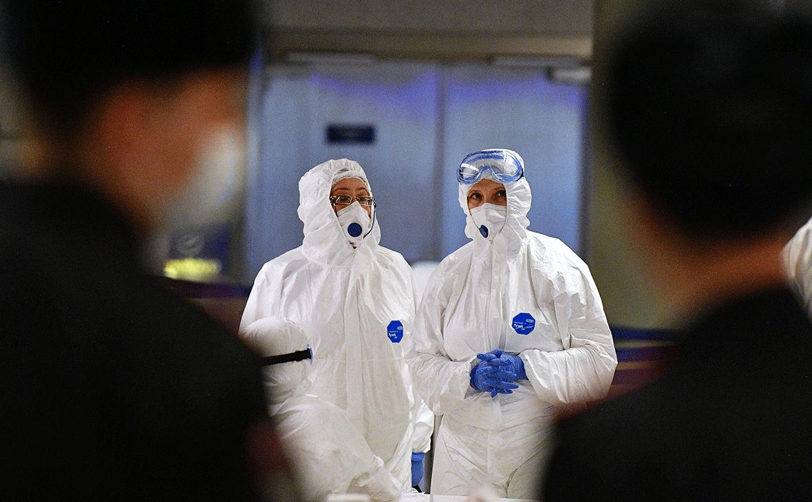Коронавирус в России на 29 мая 2020 года, где и сколько заболевших