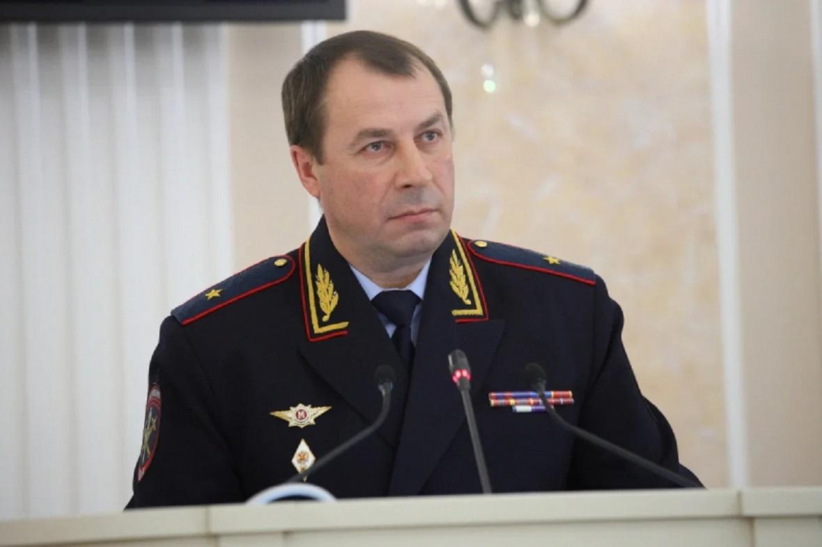 Фото: пресс-служба УМВД России по Пензенской области