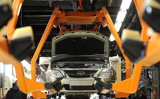 Сборы для машин АвтоВАЗа составят 14,57%