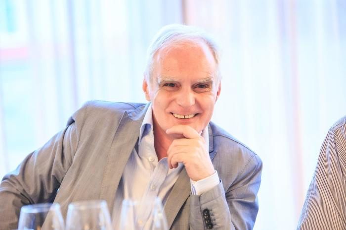 Сергей Луговой, начальник управления по социальному развитию компании «Автотор».